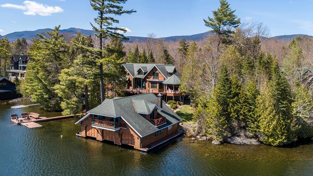 Lake Placid                                                                      , NY - $3,895,000