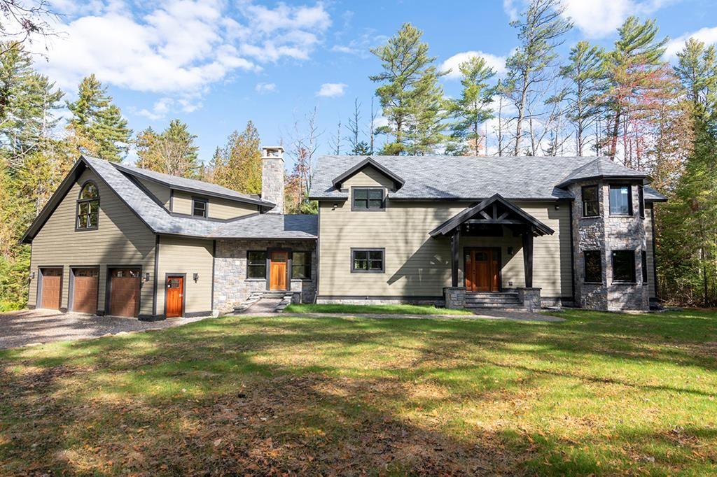 Lake Placid                                                                      , NY - $1,750,000