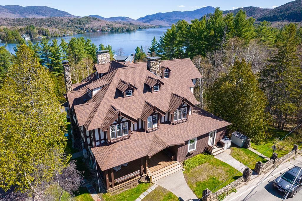 Lake Placid                                                                      , NY - $1,400,000