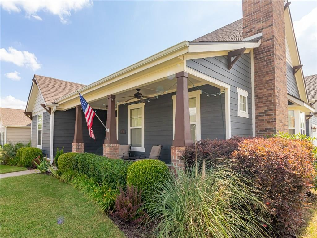 Property Image Of 1314 Chancery Lane In Cave Springs, Ar