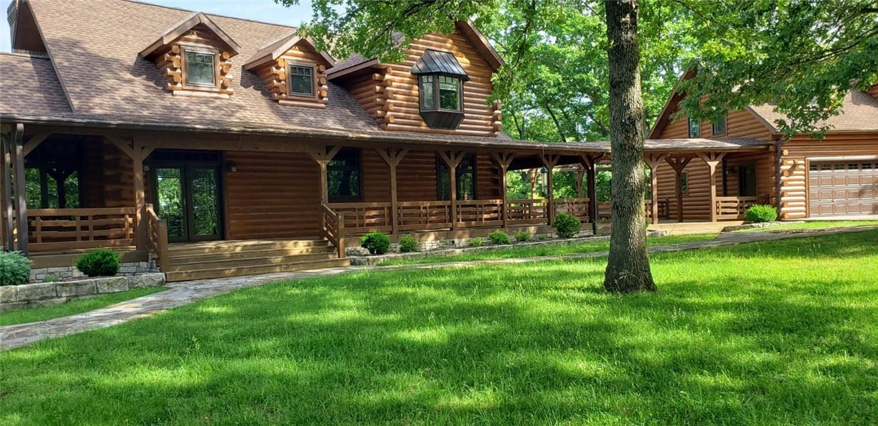 Property Image Of 1424 County Road 156 In Eureka Springs, Ar
