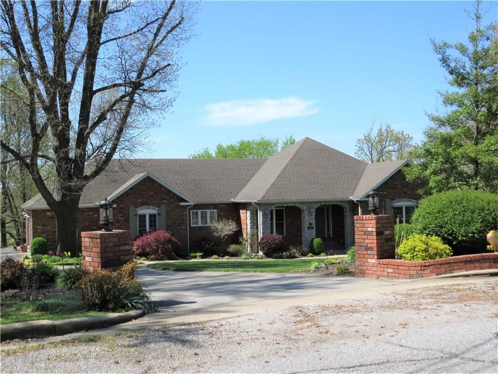 Property Image Of 116 Rainbow Drive In Cassville, Mo