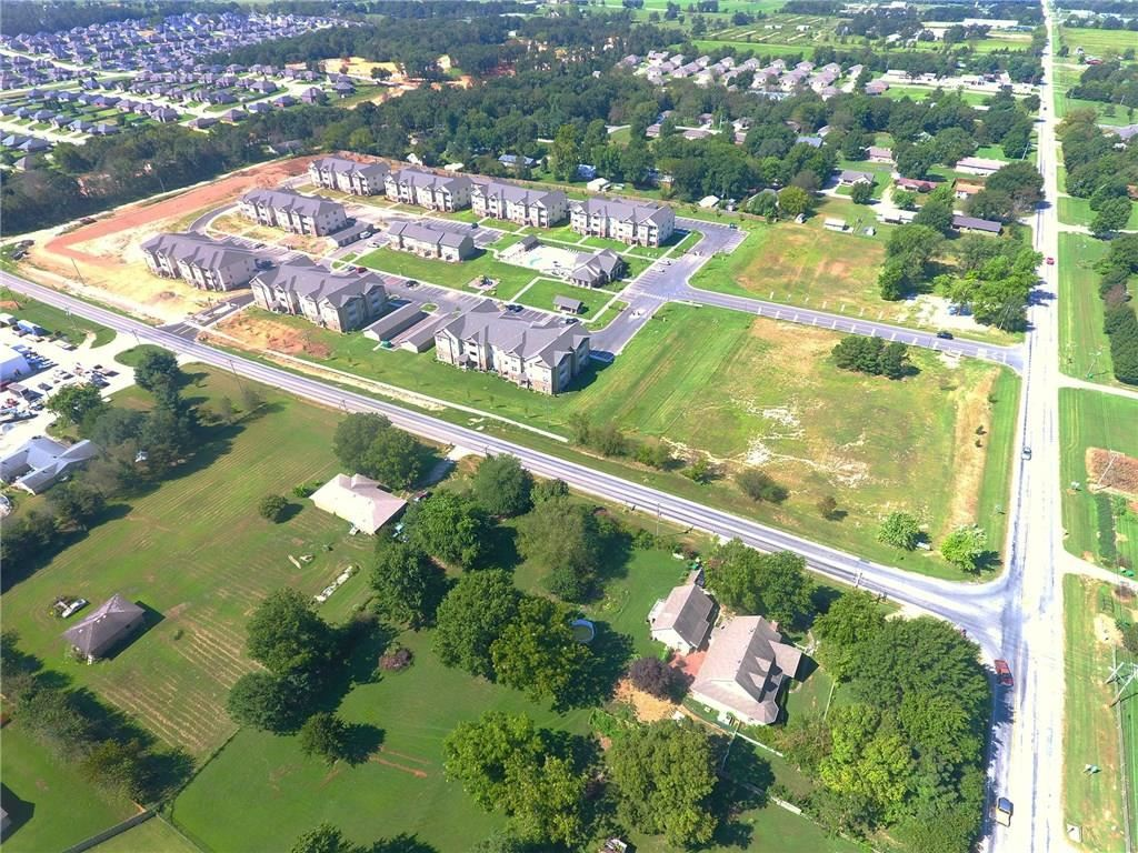 Property Image Of 1389 W Centerton Boulevard In Centerton, Ar