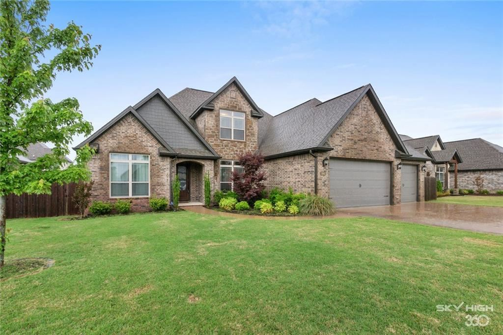 Property Image Of 5605 W Lakewood Drive In Rogers, Ar
