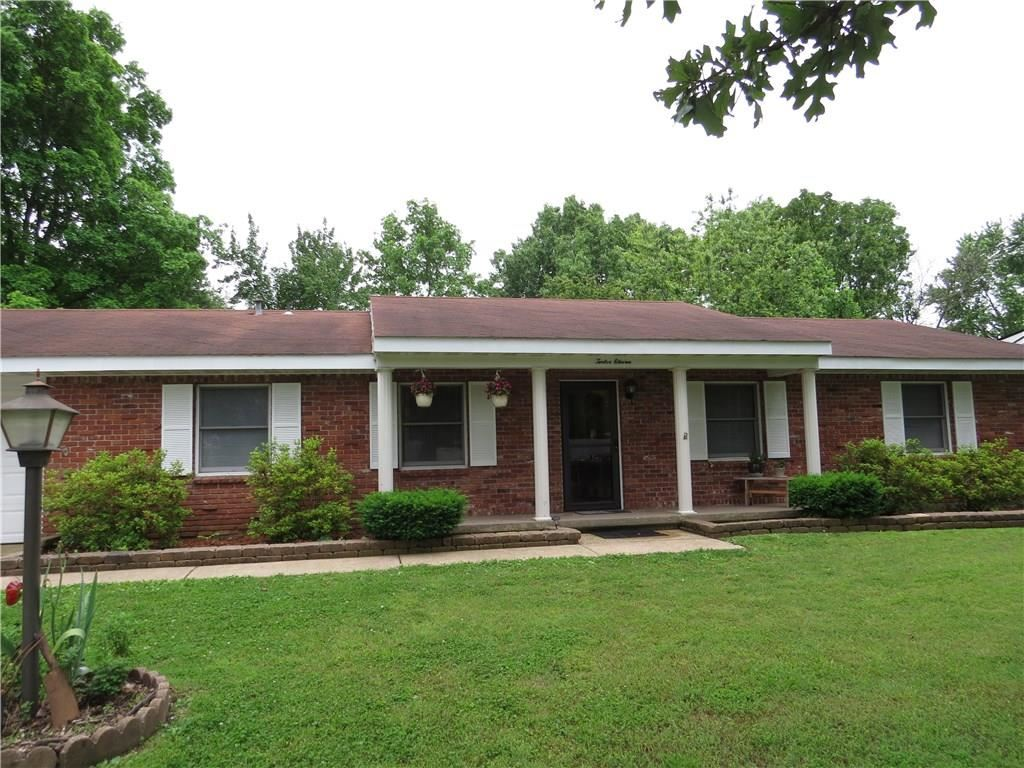 Property Image Of 1211 Reid Road In Neosho, Mo
