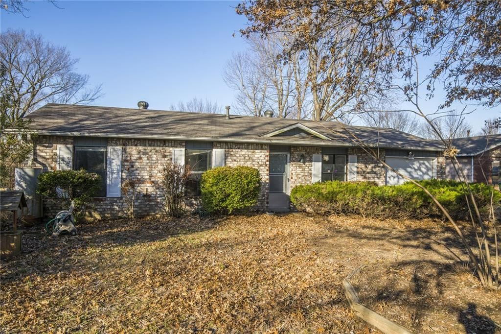 Property Image Of 1822 S E Street In Rogers, Ar