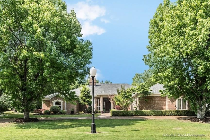 Property Image Of 210 Somerset In Bentonville, Ar