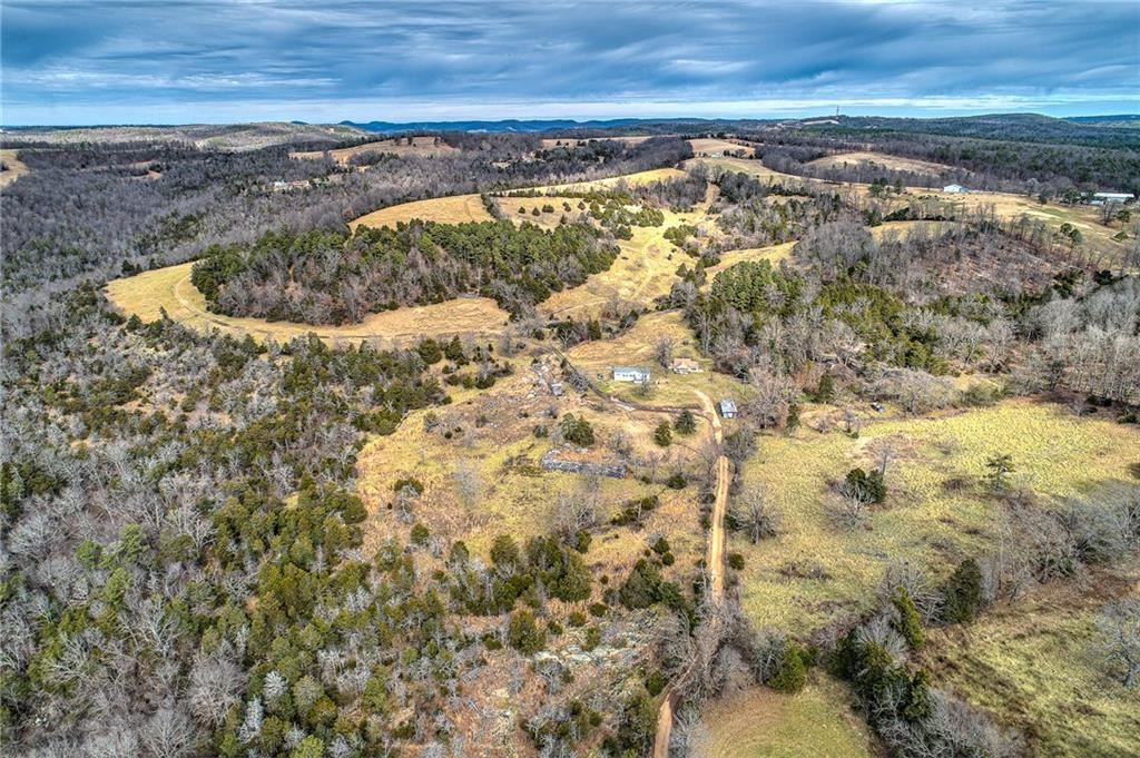 Property Image Of 1575 County Road 512 In Berryville, Ar