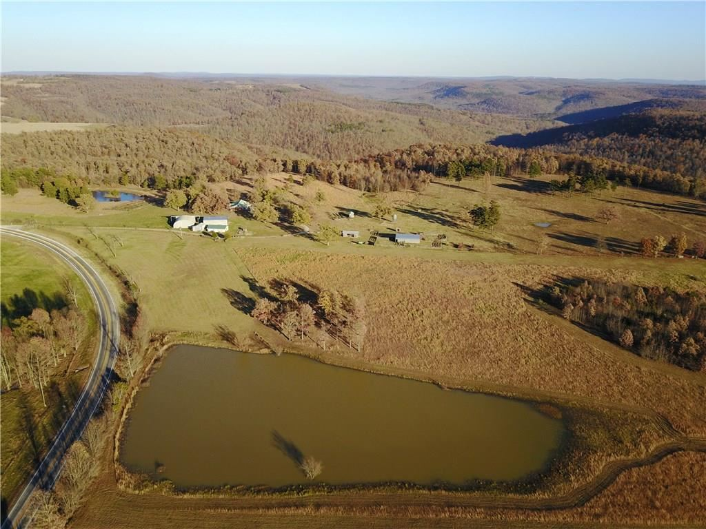 Property Image Of 18136 S Highway 27 In Marshall, Ar