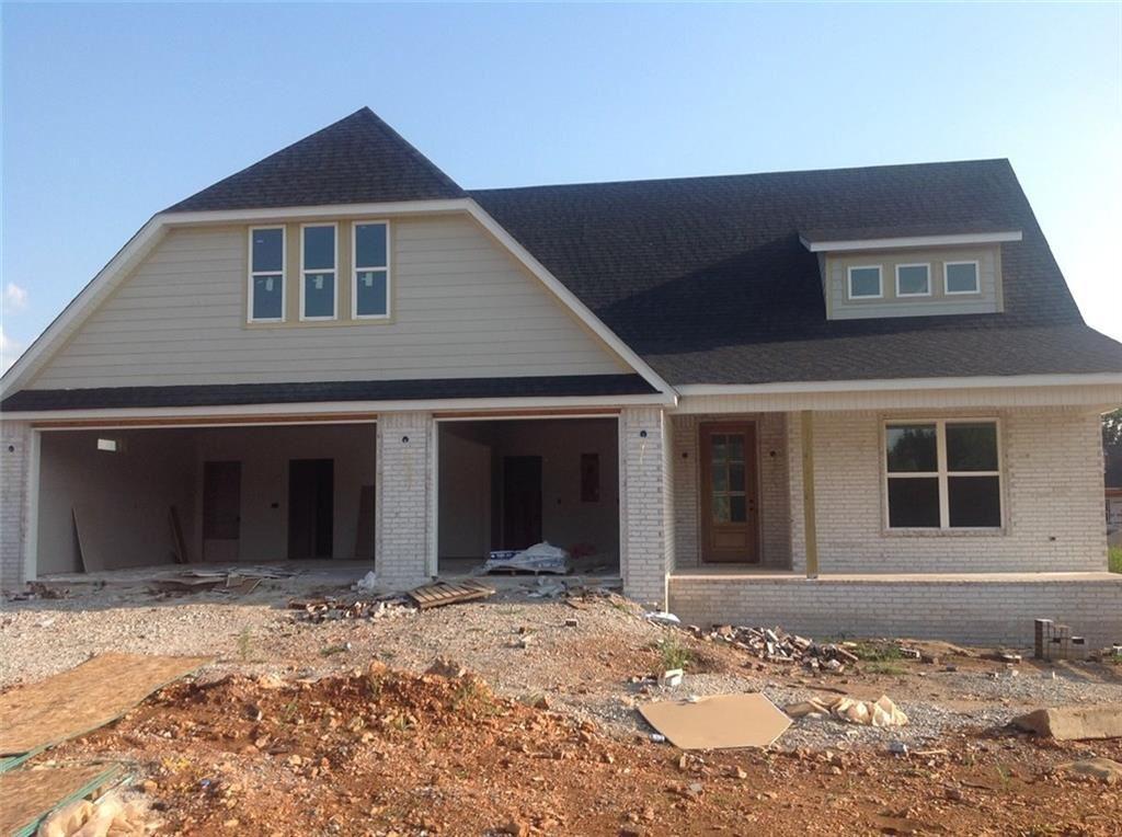 Property Image Of 363 Mill Park Lane In Elm Springs, Ar