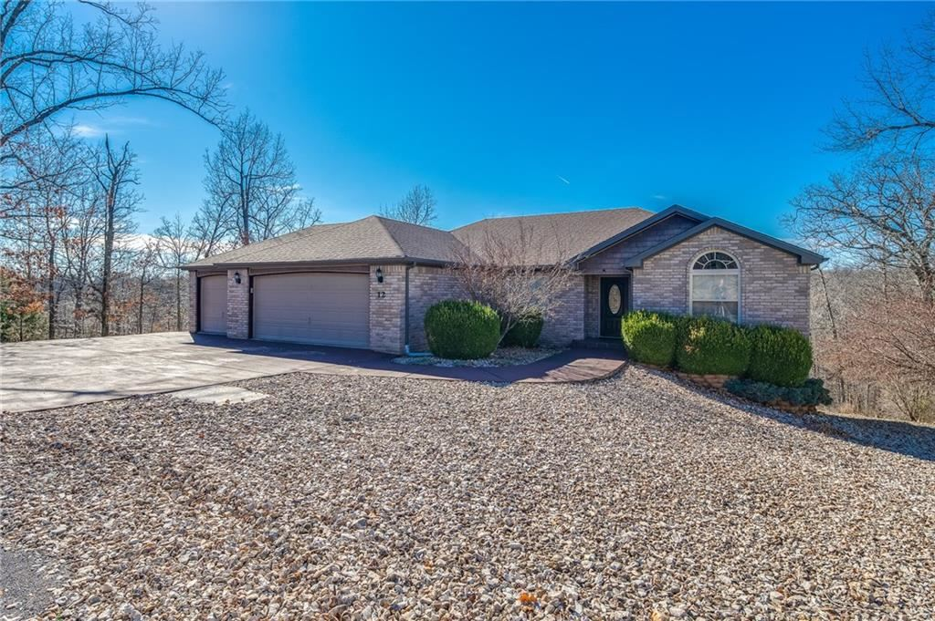 Property Image Of 12 Cromarty Drive In Bella Vista, Ar