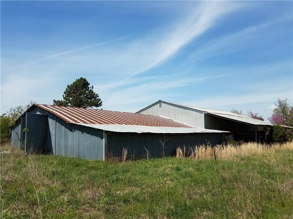 Property Image Of 21705 North Rd./Wc678 In Summers, Ar