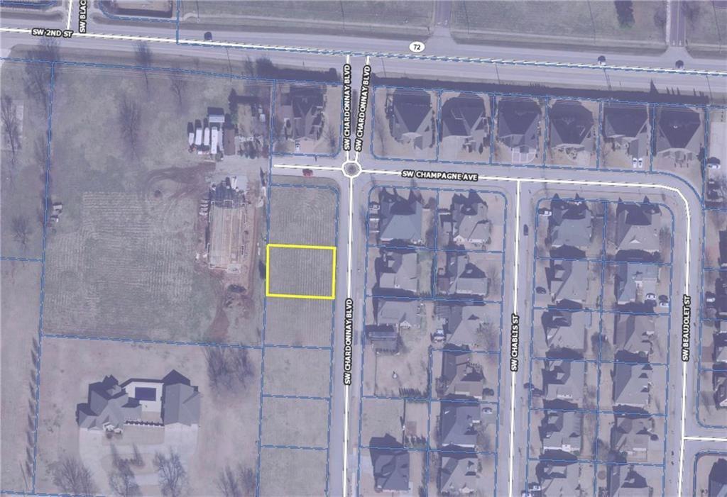 Property Image Of Lot 21 Chardonnay Boulevard In Bentonville, Ar