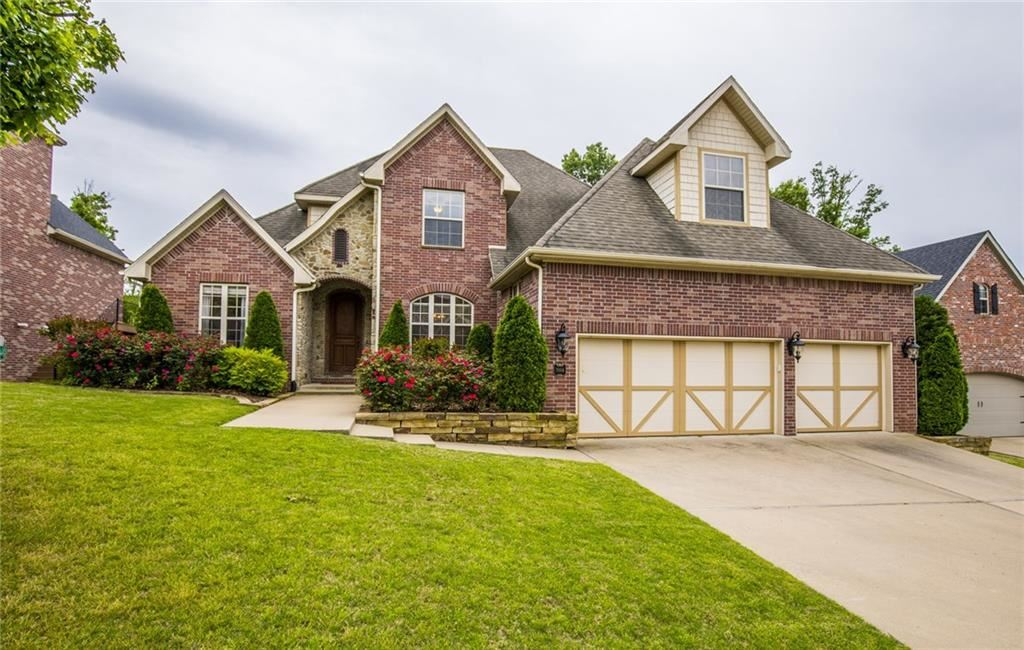 Property Image Of 7004 W Inglewood Drive In Rogers, Ar