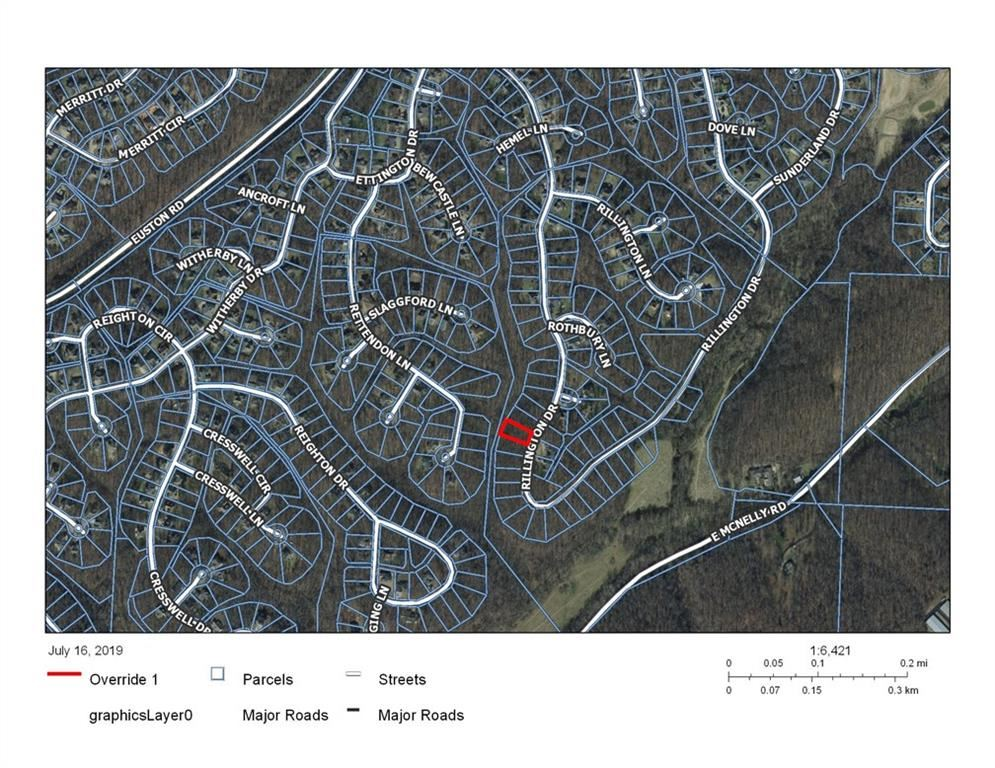 Property Image Of Rillington Drive In Bella Vista, Ar