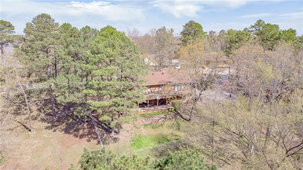 Property Image Of 17259 Birch Lane In Rogers, Ar
