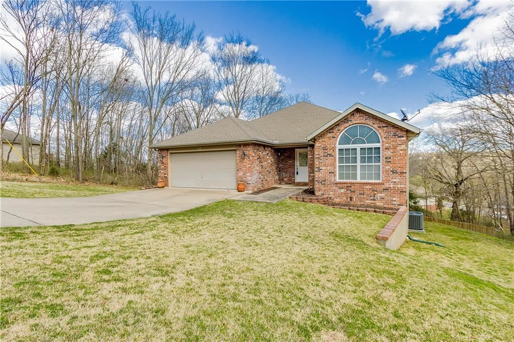 Property Image Of 27 May Lane In Bella Vista, Ar