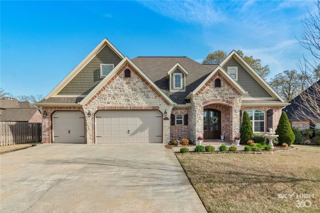 Property Image Of 202 Nw White Oak Road In Bentonville, Ar