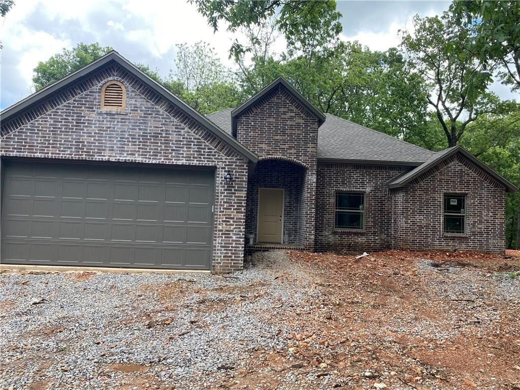Property Image Of 7 Ingleborough Drive In Bella Vista, Ar