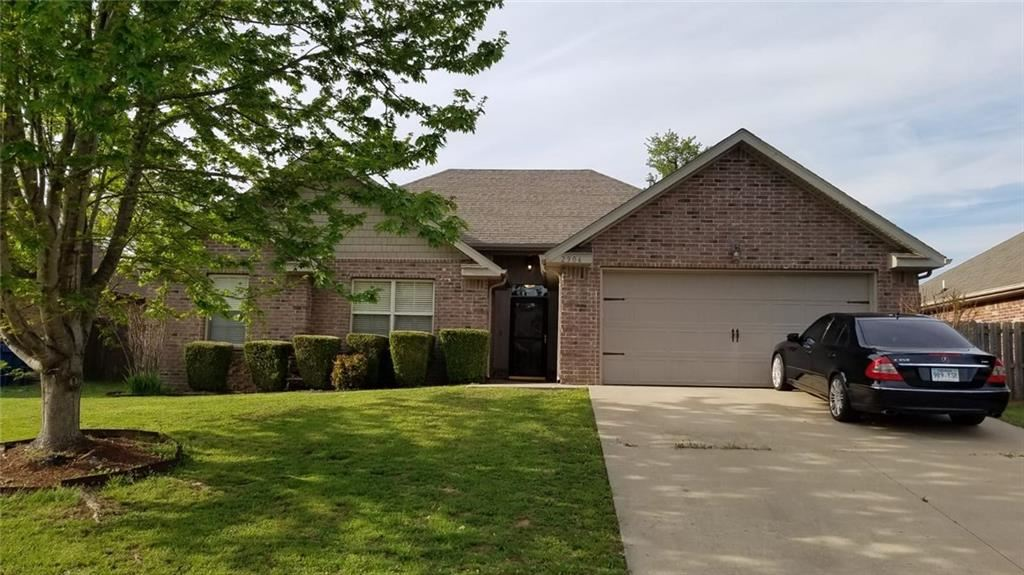 Property Image Of 2906 Sw Briarcreek In Bentonville, Ar
