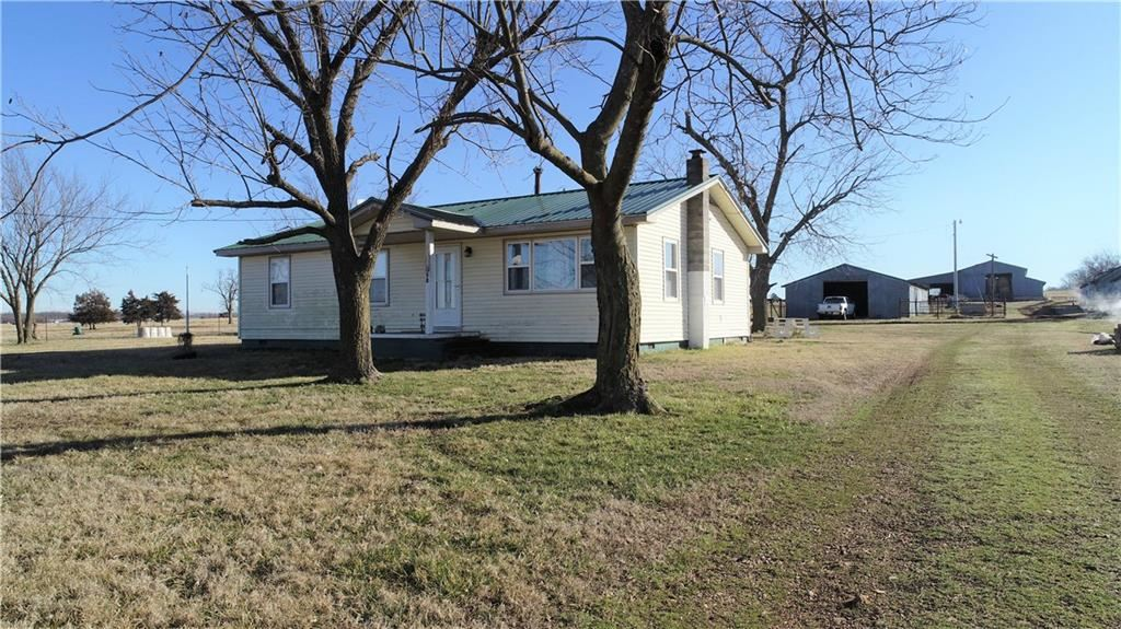 Property Image Of 786 Walker Road In Southwest City, Mo