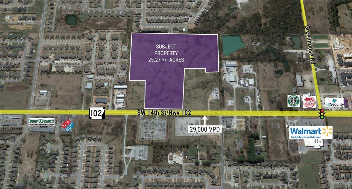 SW 14th Street                                                                               Bentonville                                                                      , AR - $5,852,722