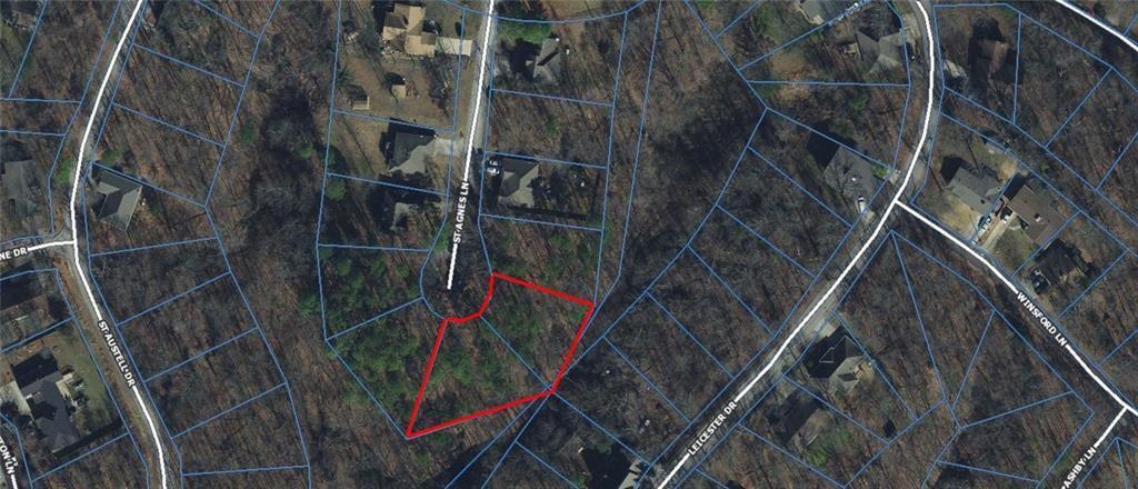 Property Image Of Lot 5 & 6 St Agnes (Lot 5&6) Lane In Bella Vista, Ar