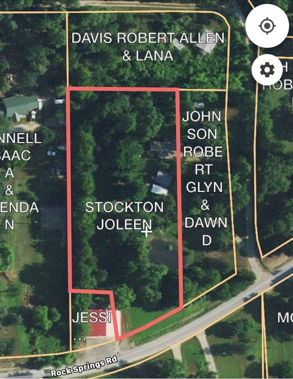Property Image Of 1700 Rock Springs Road In Other Ar, Ar