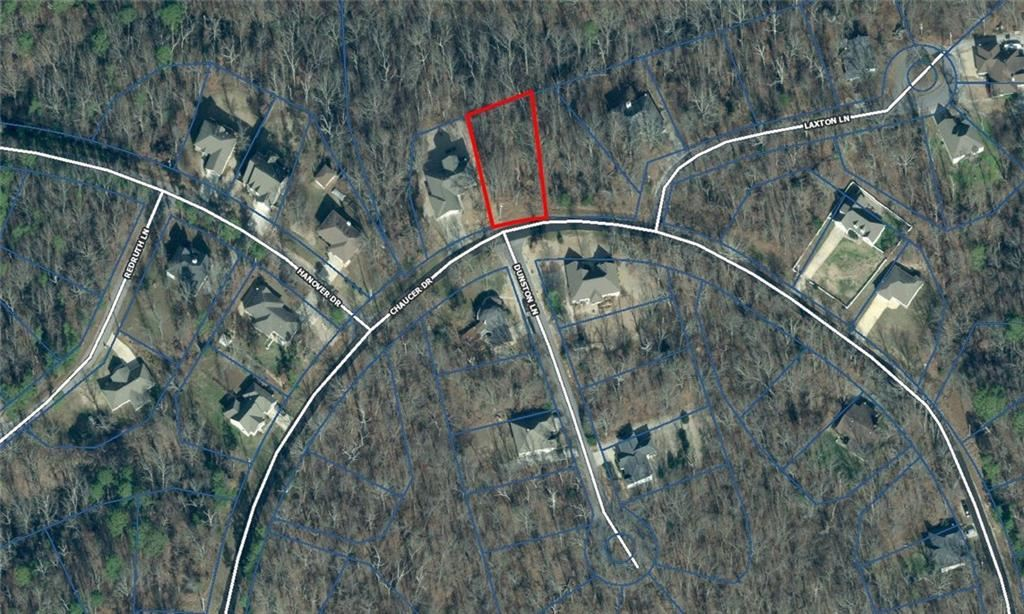 Property Image Of Lot 2 Chaucer (Lot 2) Drive In Bella Vista, Ar