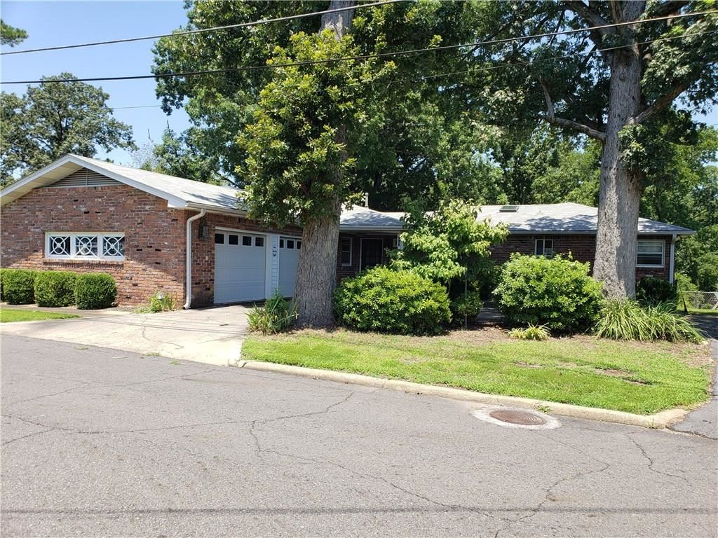 Property Image Of 528 Oaklawn Street In Hot Springs, Ar