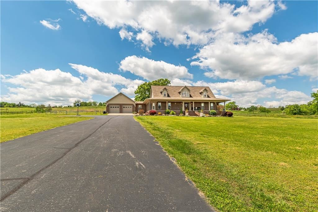 Property Image Of 248 Stone River Lane In Berryville, Ar
