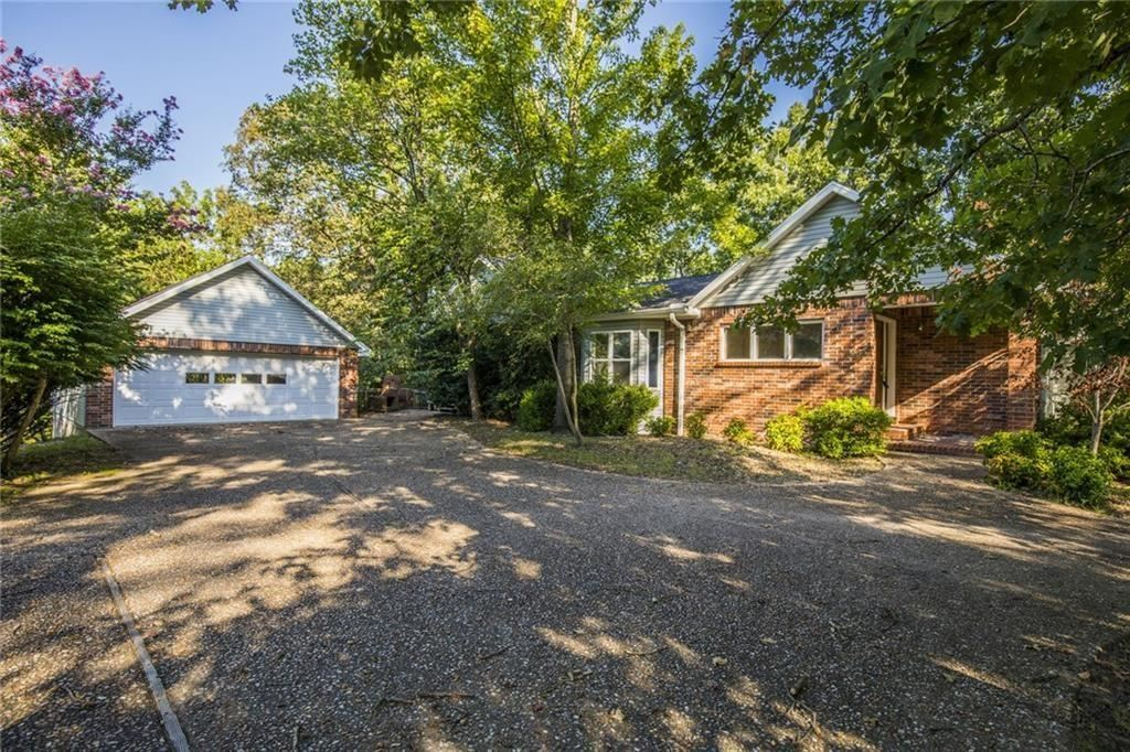 Property Image Of 9067 Lane Loraine In Rogers, Ar