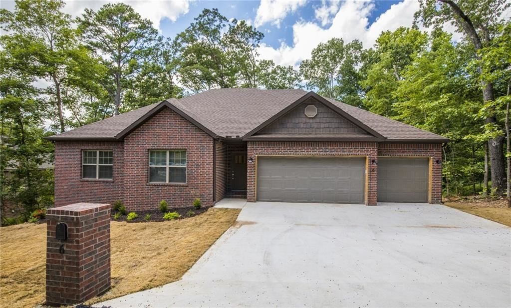 Property Image Of 6 Kendal Drive In Bella Vista, Ar