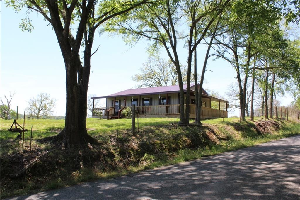 Property Image Of 72177 S 4644 Road In Proctor, Ok