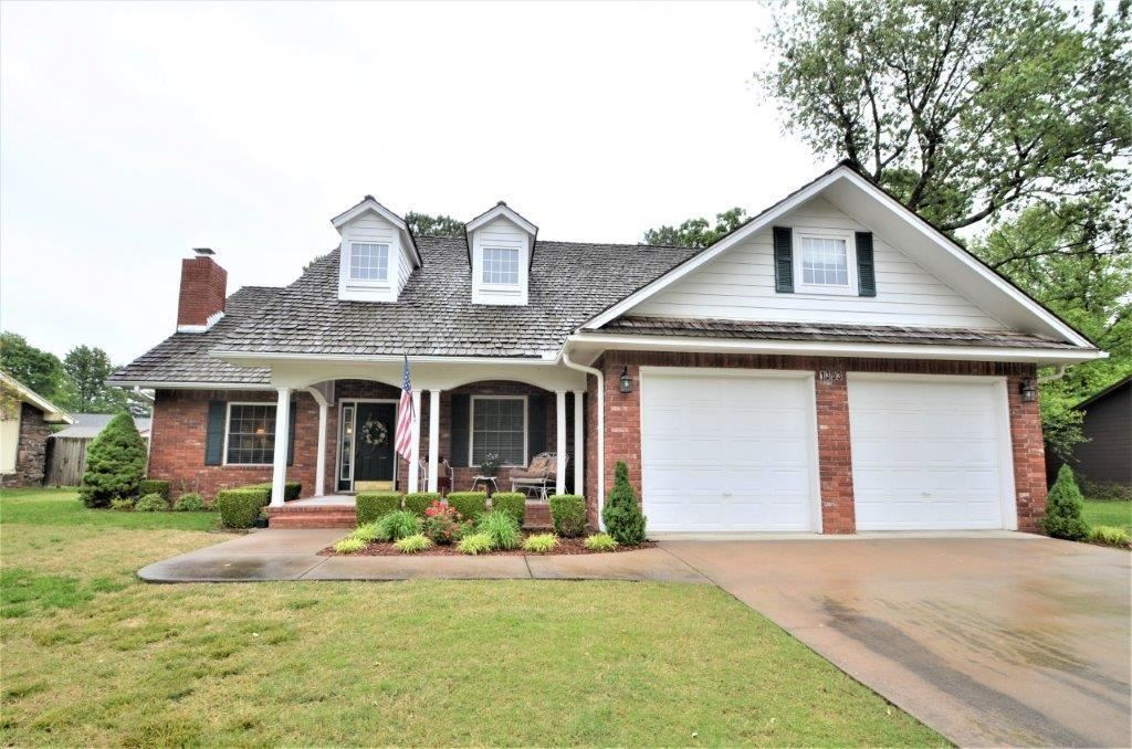 Property Image Of 1303 S 13Th Street In Rogers, Ar