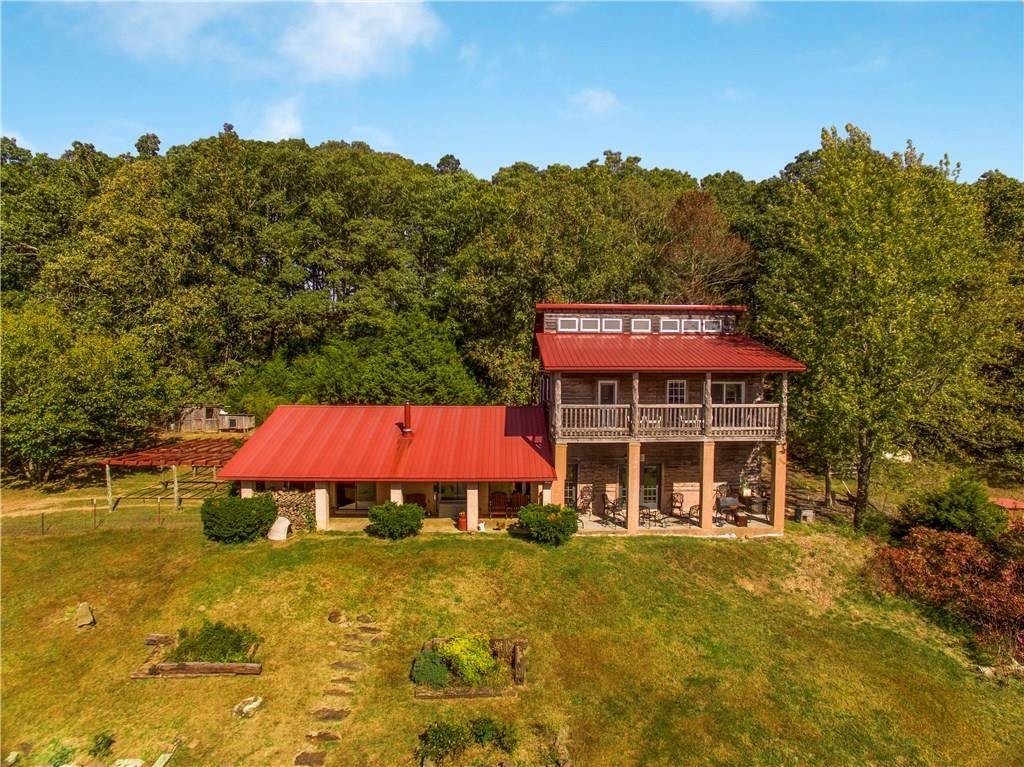 Property Image Of 410 Madison 3175 In Pettigrew, Ar