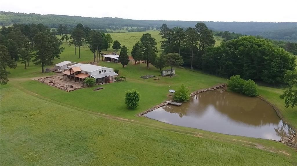 Property Image Of 7200 Cordell Road In Ozark, Ar