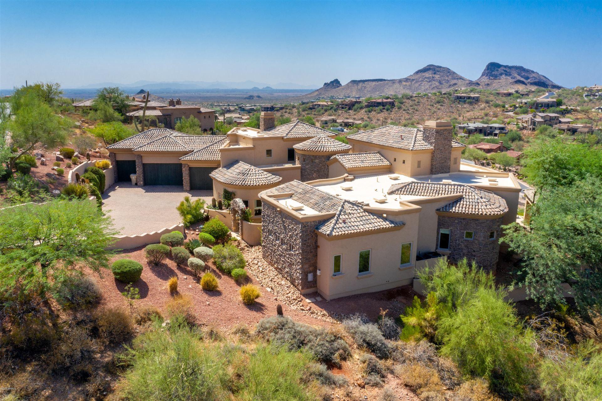 Fountain Hills                                                                      , AZ - $2,100,000