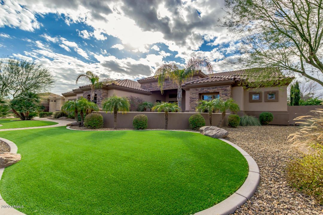 Litchfield Park                                                                      , AZ - $715,000