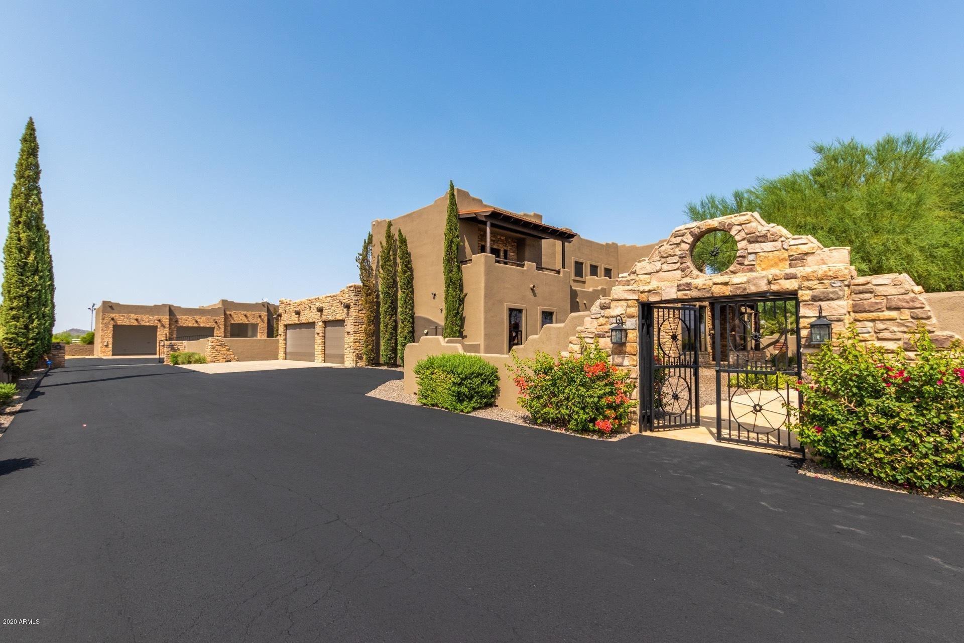 Phoenix                                                                      , AZ - $1,500,000