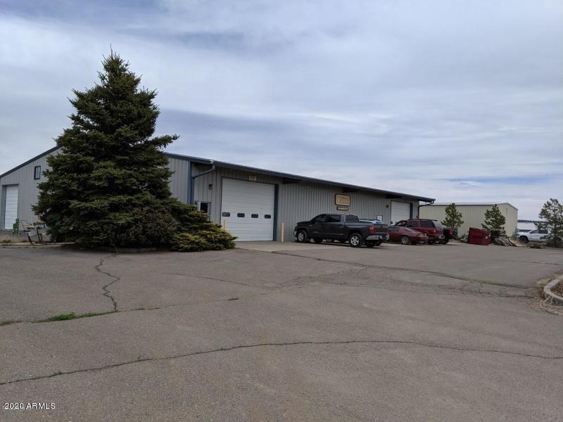Property Image Of 13700 W Volunteer Drive In Bellemont, Az