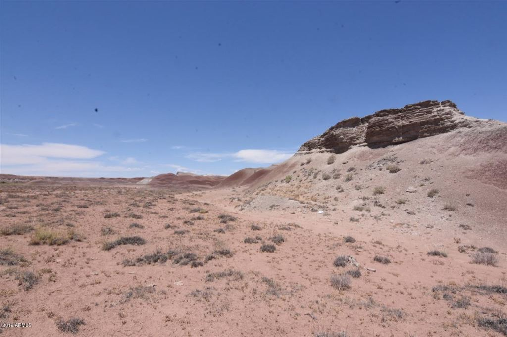 Property Image Of 347 Painted Desert Ranches -- In Sun Valley, Az