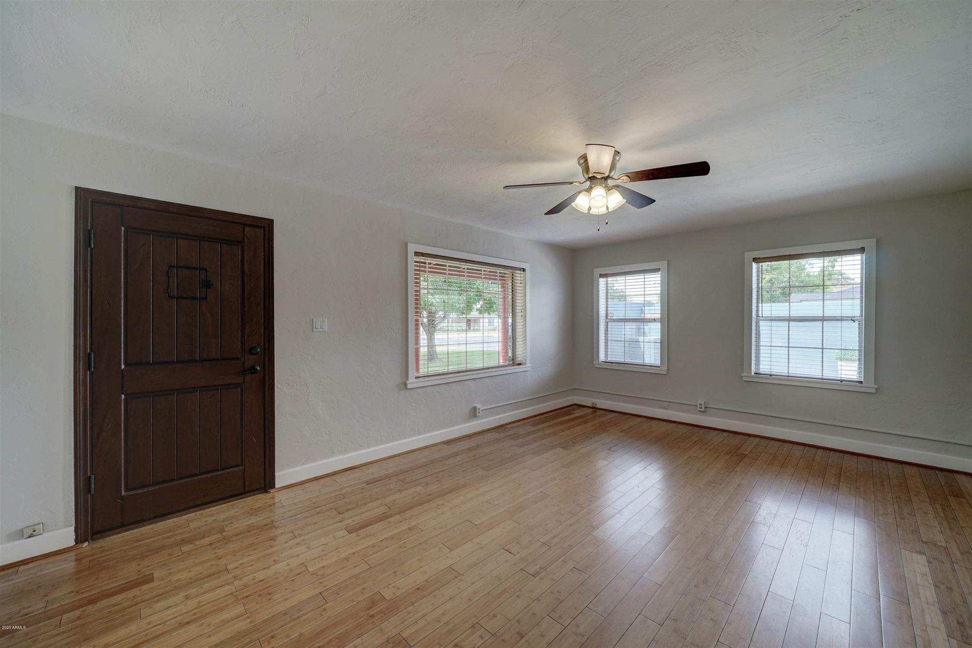 Property Image Of 498 W Oregon Avenue In Phoenix, Az