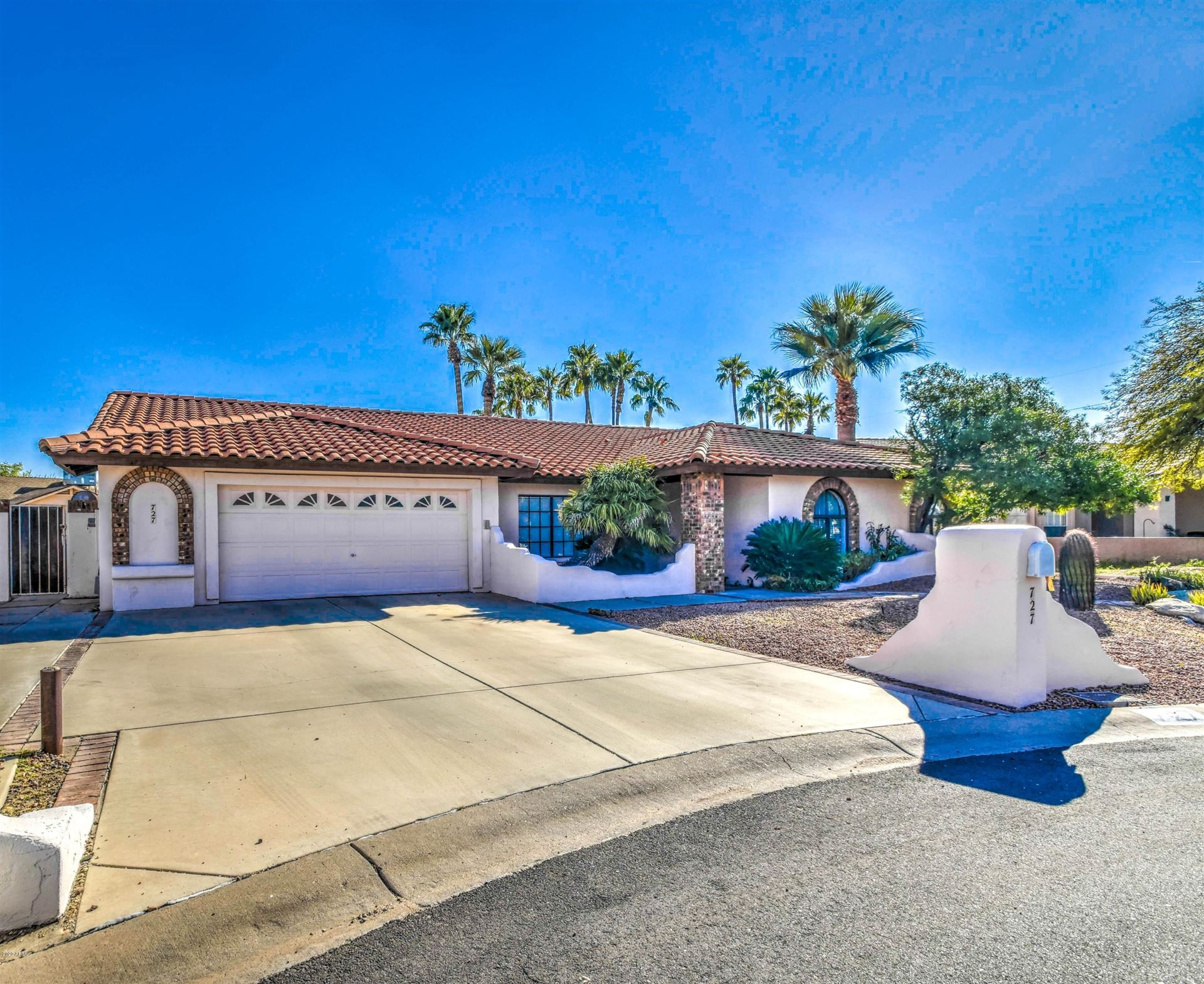 Property Image Of 727 E Kings Avenue In Phoenix, Az