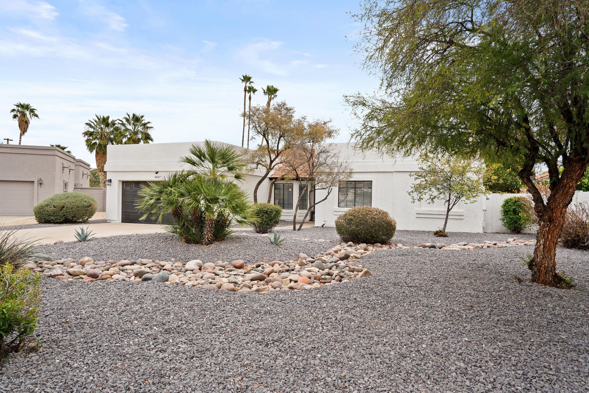 Property Image Of 4607 E Carolina Drive In Phoenix, Az