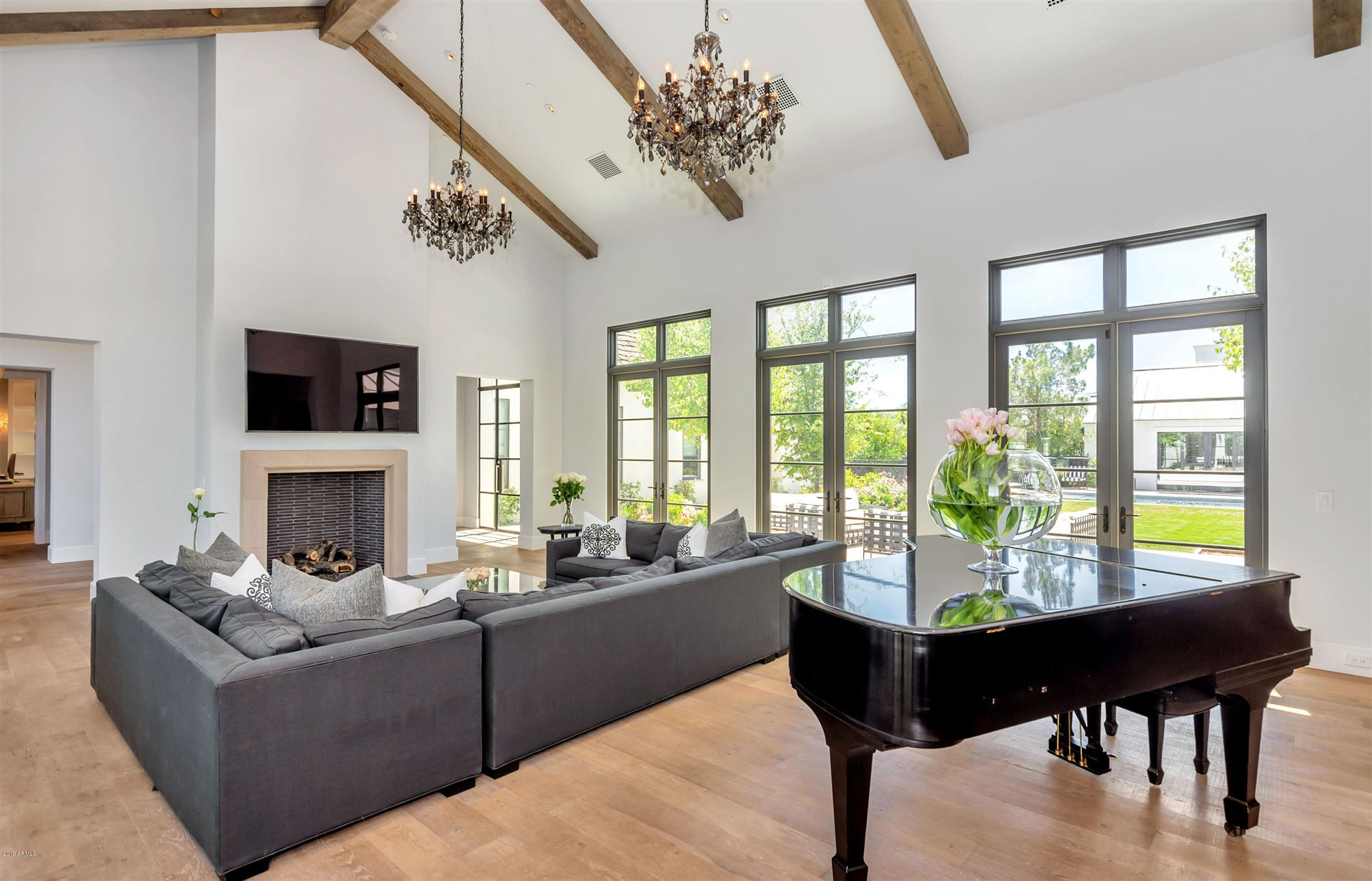 Property Image Of 5601 E Exeter Boulevard In Phoenix, Az