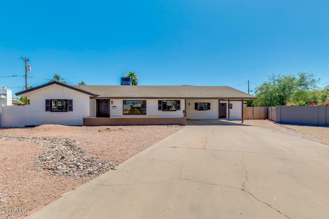 Property Image Of 2031 E Flower Street In Phoenix, Az