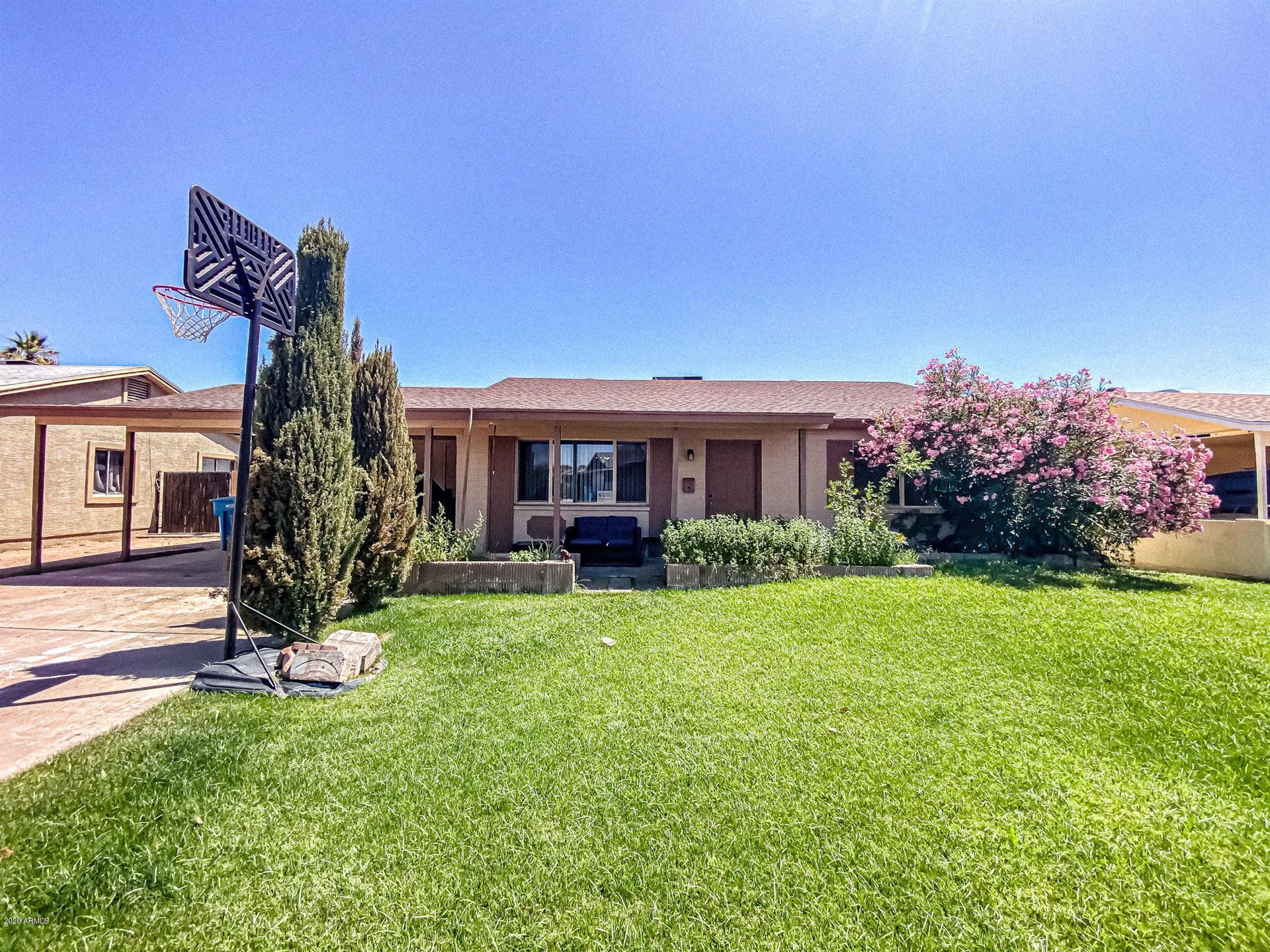 Property Image Of 5801 W Monte Vista Road In Phoenix, Az