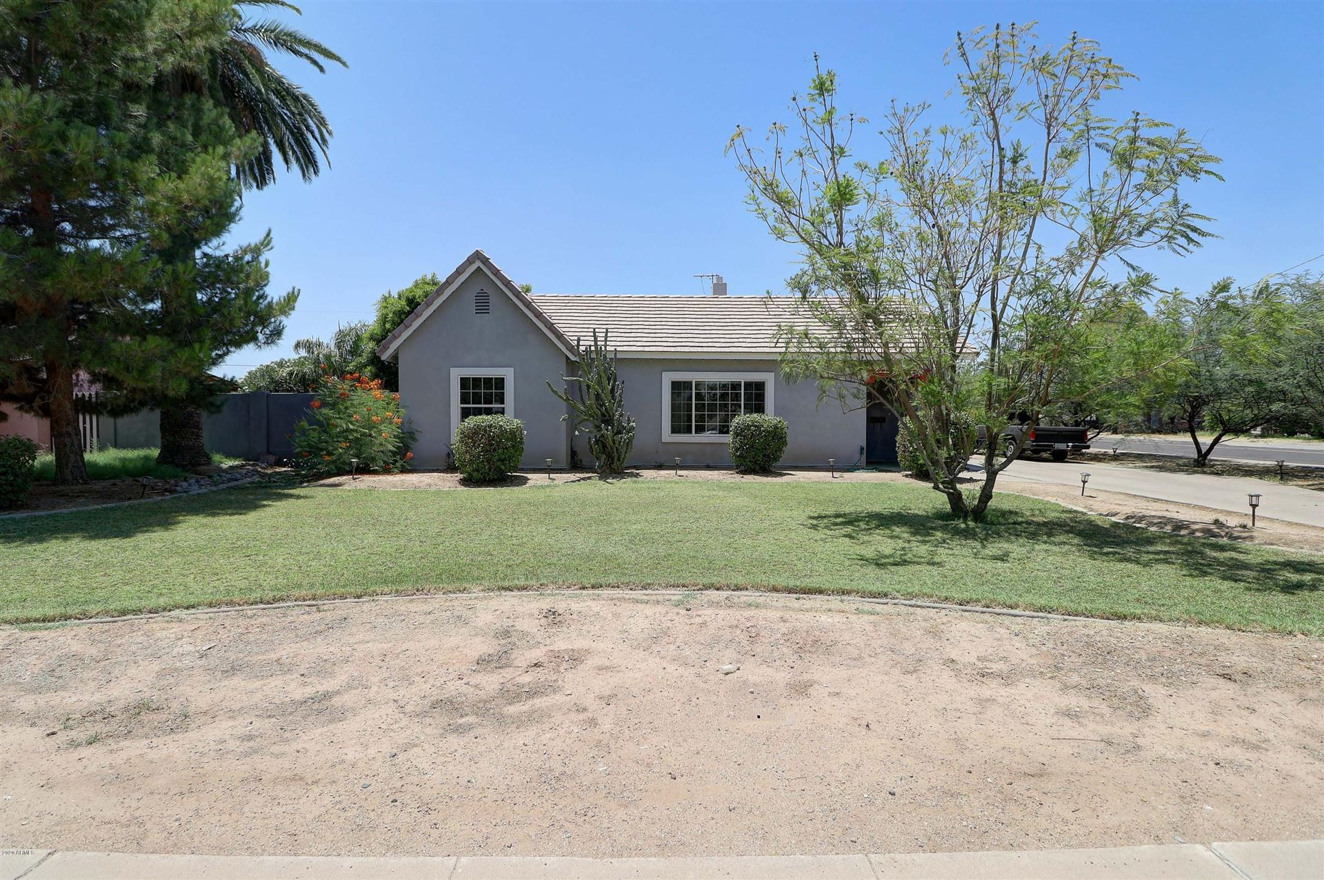 Property Image Of 2242 N 23Rd Place In Phoenix, Az