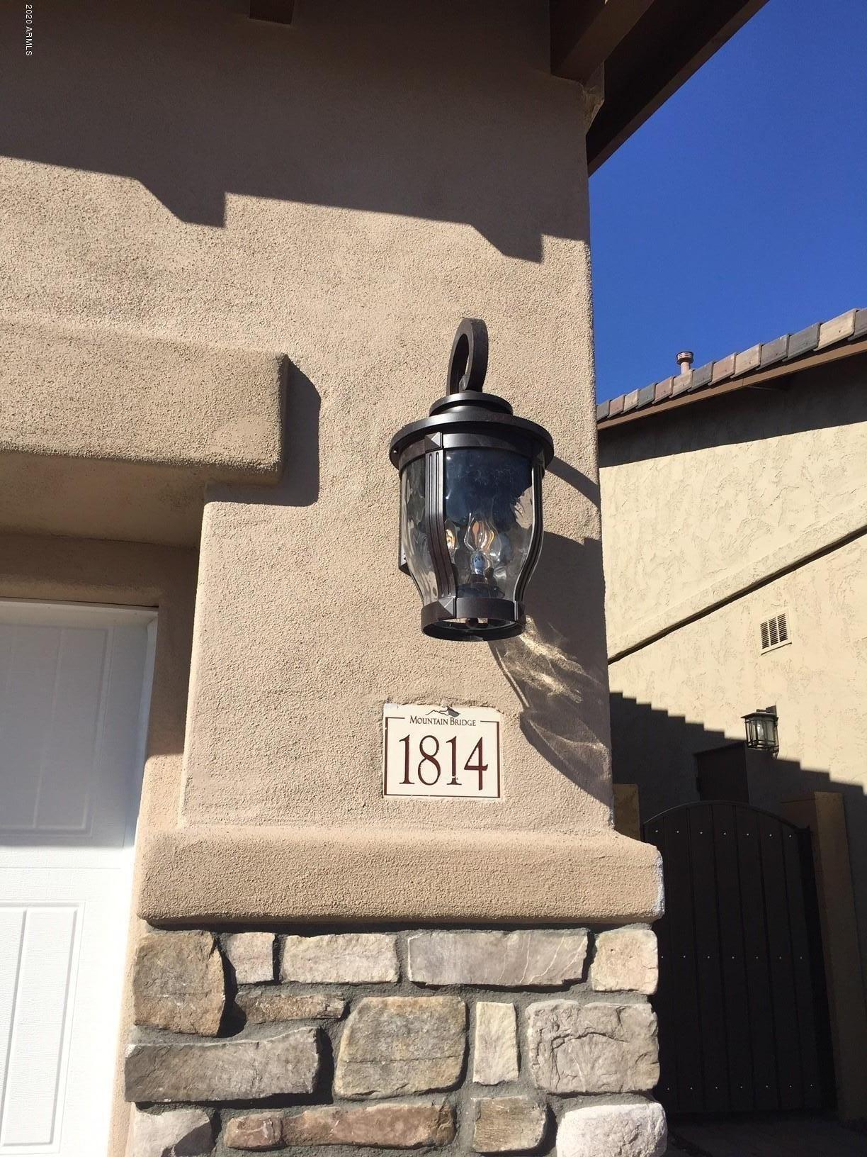 Property Image Of 1814 N Harper Street In Mesa, Az